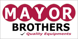 Mayor Brothers products supplier siliguri