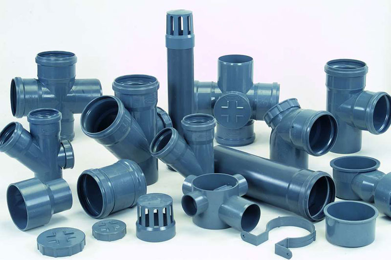 Hdpe Pvc Pipe & Fittings supplier siliguri