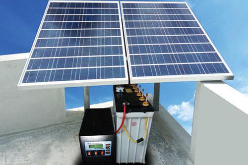 Solar Inverter supplier siliguri