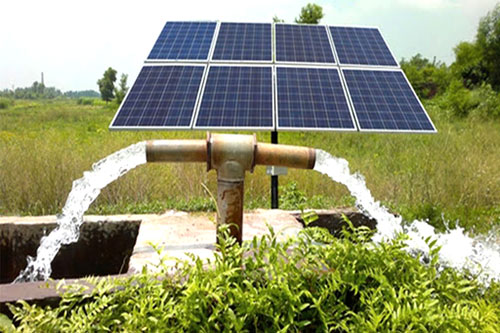 Solar Pump Set supplier siliguri