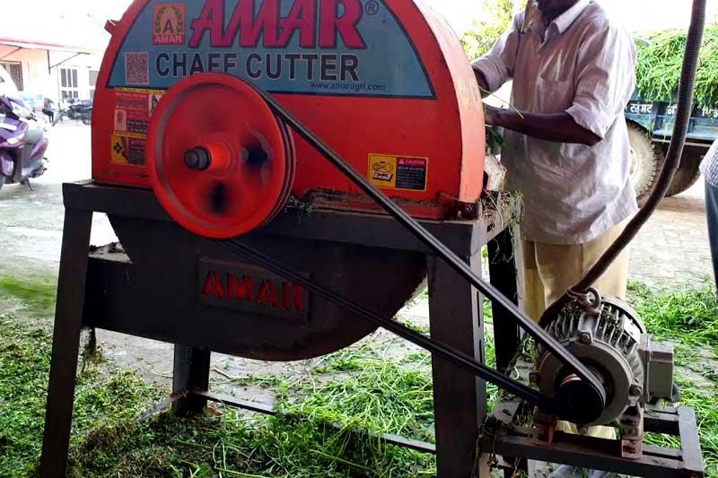 Chaff Cutter supplier siliguri