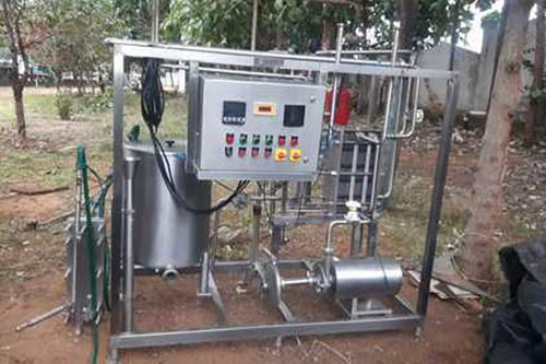 Dairy Machinery dealer siliguri