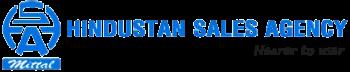Hindustan Sales Agency Siliguri Logo