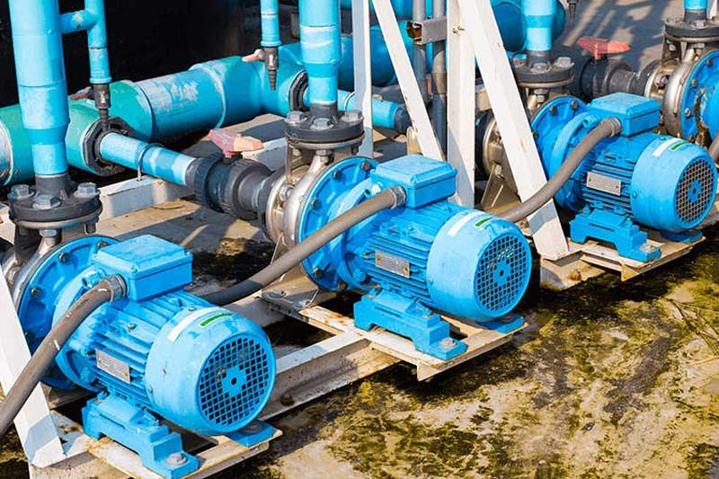 Electric Pump Set suppliers siliguri
