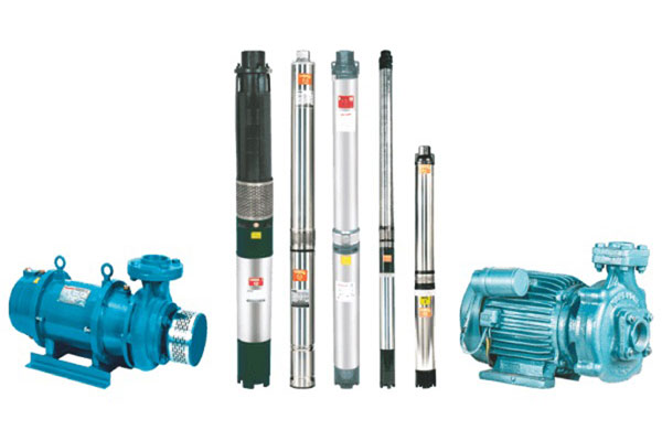 Submersible Pump supplier siliguri