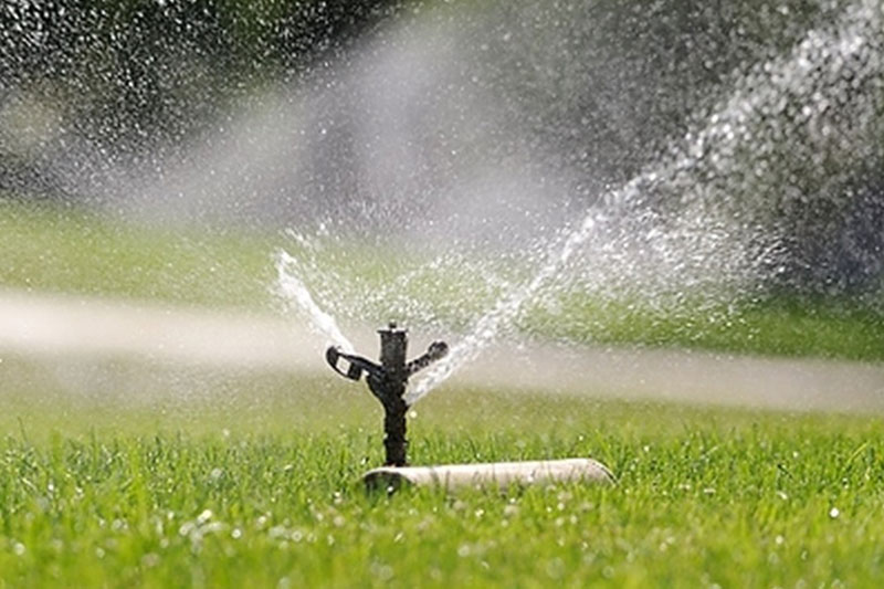 Sprinkler Irrigation System suppliers siliguri