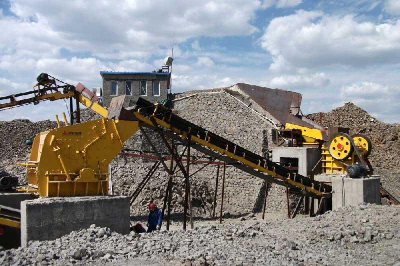 Stone Crusher supplier siliguri