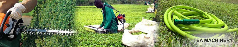 Tea Machinery products dealer siliguri