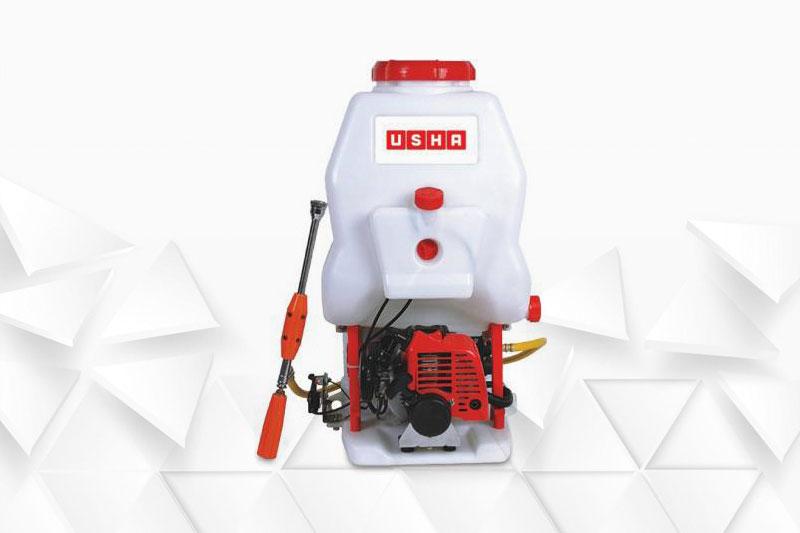 USHA Power Sprayer